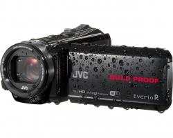 JVC, GZ-RX645BEU, vaizdo kamera