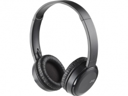 JVC, HA-S30BT-BE, juodos sp. dinaminės ausinės