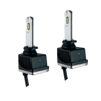 LED pagrindinės šviesos H1, 5700K,  TrueBeam V3 LED, 2vnt