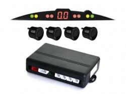 Parkavimo sistema LED006 su LED indikacija
