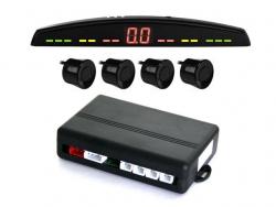 Parkavimo sistema LED008 su LED indikacija