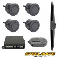 Steel Mate PTS400M8-F parkavimo sistema priekiui