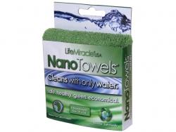 Universali nano šluostė (Nanolon™)