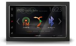 ZENEC, Z-N326 2-DIN DVD multimedija su navigacija, Bluetooth, USB