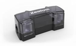 ZEALUM, ZFH-42P paskirstymo blokas ANL saugikliams