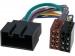 LALRRC01, gamyklinės magnetolos jungties perėjimas Jaguar/Land Ro