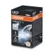Osram LED lemputės, P13W, PG18.5D-1, 12V, Balta, 6000K, 828DWP