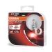 Osram lemputės SILVER +100%, H1, 55W, DUO 64150NBS-HCB
