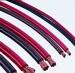 ACR, HCA-8RECO, 8mm² maitinimo kabelis stiprintuvui, raudonas