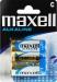 Maxell, LR14 3000MAH baterija 2x C Alkaline