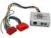 CTAADS003 Sony CD keitiklio adapteris Audi automobiliams