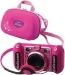 vTech fotoaparatas vaikams, rožinis