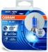 OSRAM COOL BLUE BOOST H7, 62210CBB-HCB, DUO