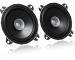 """JVC, CS-J410X, 10 cm /4"""" plačiajuosčiai koaksialiniai garsiakalbi"""