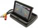 """LAUNMN02 atsidarantis monitorius galinio vaizdo kamerai 4.3"""""""