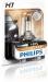 Philips lemputės Vision +30%,  H7, 55W, 1vnt. 12972PRB1