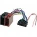 LASNRC03, Jungtis Sony XR 3310R - ISO