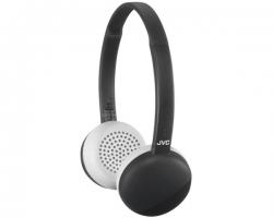 JVC, HA-S20BT-BE, Fully-Enclosed Dynamic Headphones