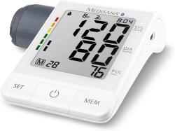 Išmanusis kraujo spaudimo matuoklis Medisana BU 530 Bluetooth