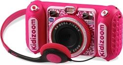 Vaikiska skaitmeninė kamera, rožinė