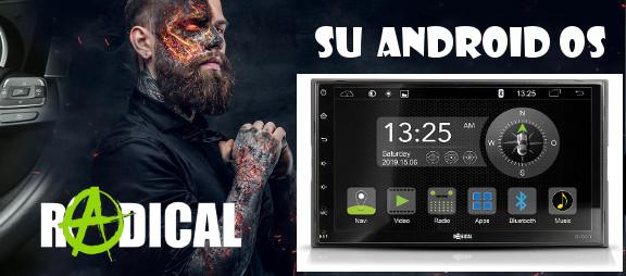 Android multimedija